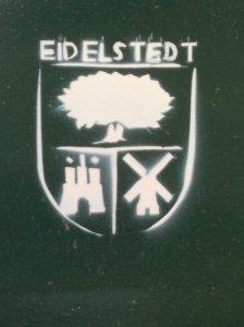 Wappen Eidelstedt