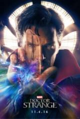 Kino plakat marvel dr strange kinokritik