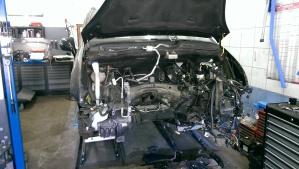 Citroën C4 Grande Picasso ohne Motor